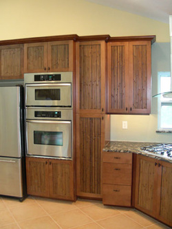 Tropical Kitchens, Custom Kitchen, Custom Bathroom, Home Remodeling, Custom Cabinets, Bamboo Cabinets, Fort Myers, Cape Coral, Sanibel, Captiva, Estero, Bonita Spring, Frank Schooley