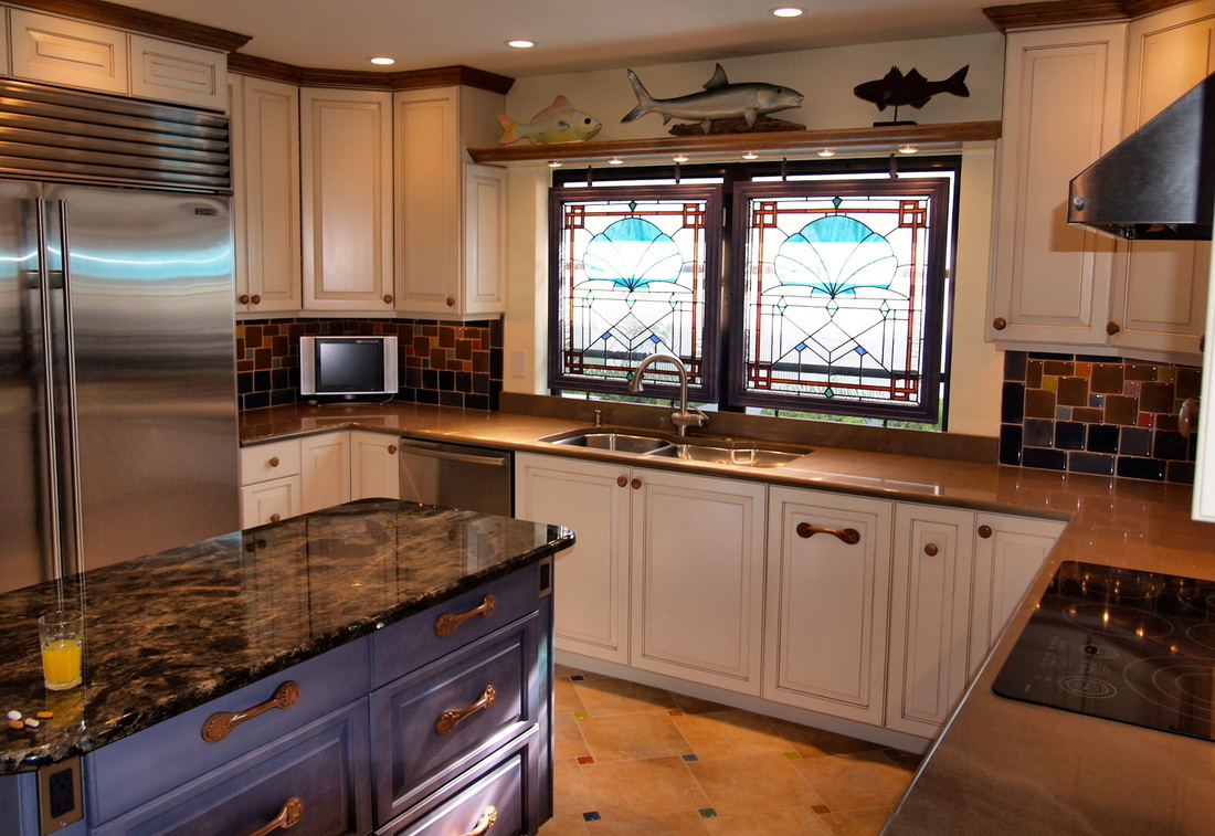 Contact Fort Myers Home Kitchen Bathroom Remodeling ...