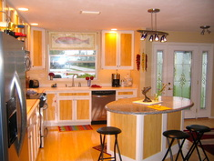 Tropical Kitchens, Custom Kitchen, Custom Bathroom, Home Remodeling, Custom Cabinets, Bamboo Cabinets, Fort Myers, Cape Coral, Sanibel, Captiva, Frank Schooley, Kitchen remodeling Fort Myers, Fort Myers kitchen remodel, Bathroom remodeling